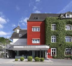 Hotel Schwärzler 1