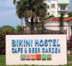 Bikini Hostel, Cafe & Beer Garden 1