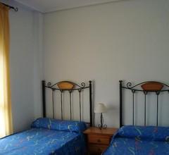 Apartamentos Nerea A 24 1