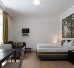 Apartments Wolf Dietrich 1