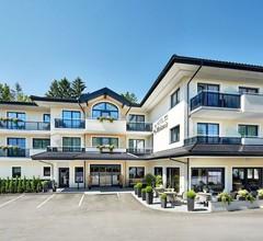 Hotel Garni Melanie 1