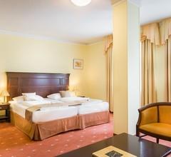 Novum Hotel Prinz Eugen Wien 2