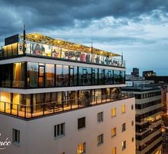 Hotel Topazz & Lamée 1