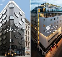 Hotel Topazz & Lamée 2