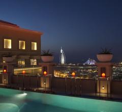 Kempinskin Hotel-Mall of the Emirates 1