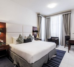 Golden Sands Hotel Sharjah 2