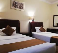 Crown Palace Hotel Ajman 2