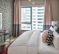 Dream Inn Dubai Apartments 29 Boulevard 3