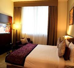 V Hotel Fujairah 2