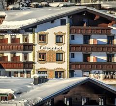 Hotel - Pension Felsenhof 2