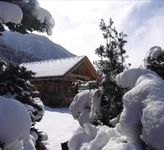 Hotel Bergzeit 1