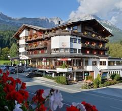 Hotel Alpin Scheffau 1