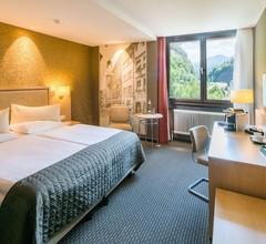Best Western Premier Central Hotel Leonhard 1