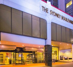 The Sydney Boulevard Hotel 2