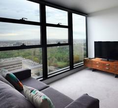 Apartments Melbourne Domain - CBD Paris End 2