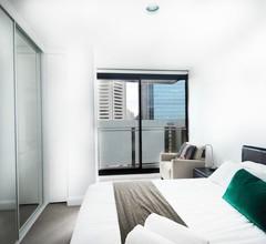 Apartments Melbourne Domain - CBD Paris End 1