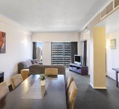 Riverside Apartments Melbourne 1