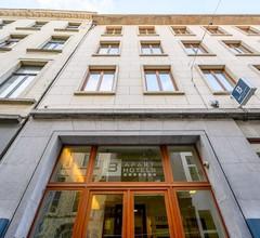 B-aparthotel Grand Place 1