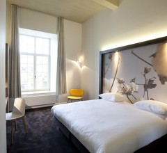 Hotel The Lodge Vilvoorde 2