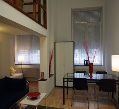 Brussels City Center Apartments 2