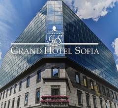 Grand Hotel Sofia 2