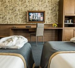 Hotel Budapest 2