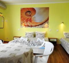 Hotel Aquamarine 2