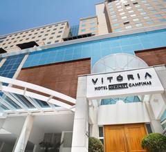 Vitoria Hotel Concept Campinas 2