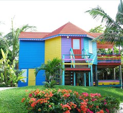 Compass Point Beach Resort 2