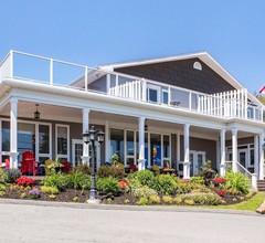 Comfort Inn Halifax 2