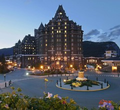 Fairmont Banff Springs 2