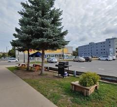 Econo Lodge City Centre 1