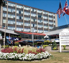 Confederation Place - Hotel 1