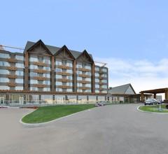Radisson Hotel & Convention Center Edmonton 1
