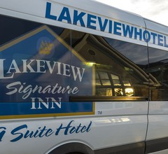Lakeview Signature Inn Calgary Airport 2