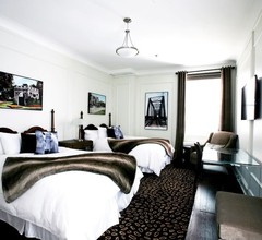 The Fort Garry Hotel 2
