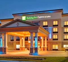 Holiday Inn Express Hotel & Suites Brockville 2