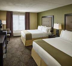 Holiday Inn Express Hotel & Suites Timmins 2