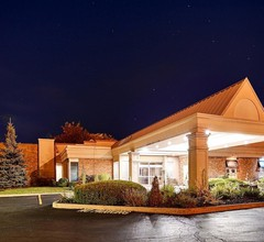 Best Western St. Catharines Hotel & Conference Centre 1