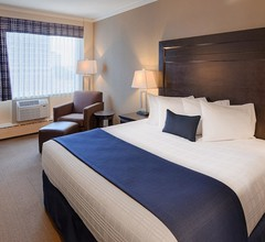Best Western Plus Downtown Winnipeg 2