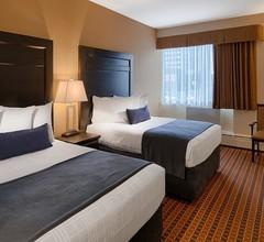 Best Western Plus Downtown Winnipeg 3