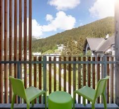 Hilton Garden Inn Davos 1