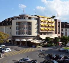 Astra Hotel Vevey 1