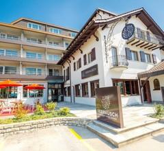 Seerausch Swiss Quality Hotel 2
