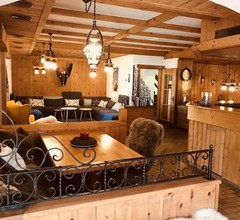 Madrisa Lodge 1