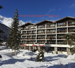 Hotel Kristall-Saphir 1