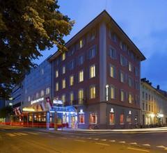 Hotel Wartmann am Bahnhof 1