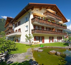 Sport-Lodge Klosters 1