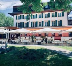 Hotel La Prairie 2