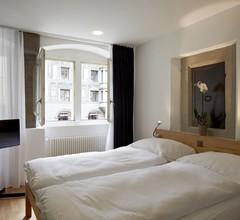 Altstadt Hotel Le Stelle Luzern 2
